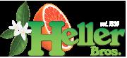Heller Bros Footer Logo
